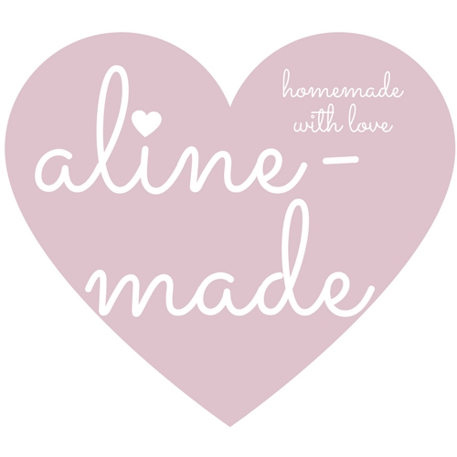 Aline Made | Homemade with love