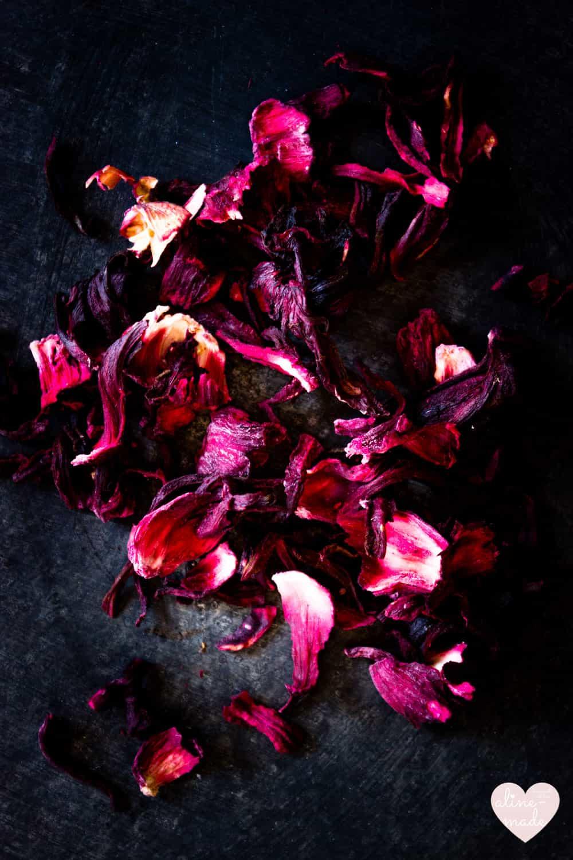Flor de Jamaica - Dried Hibiscus Flowers