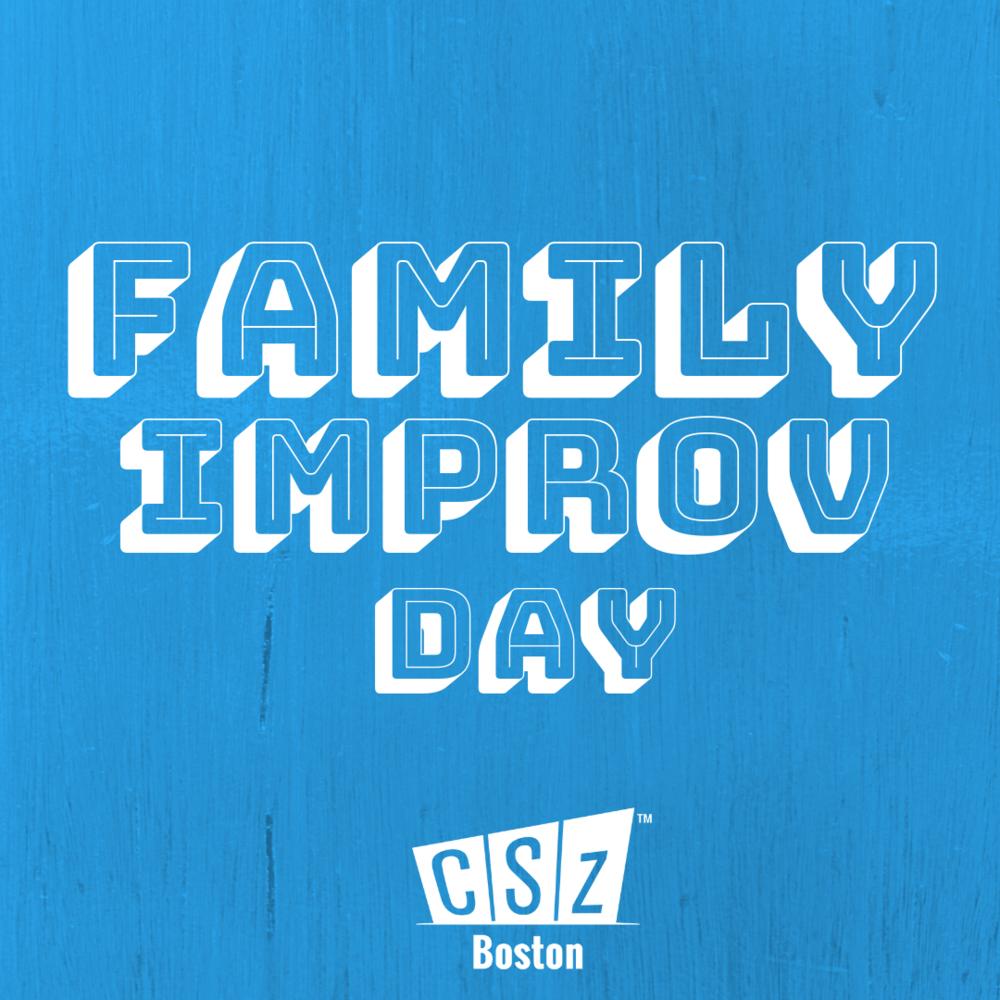 family improv day_csz