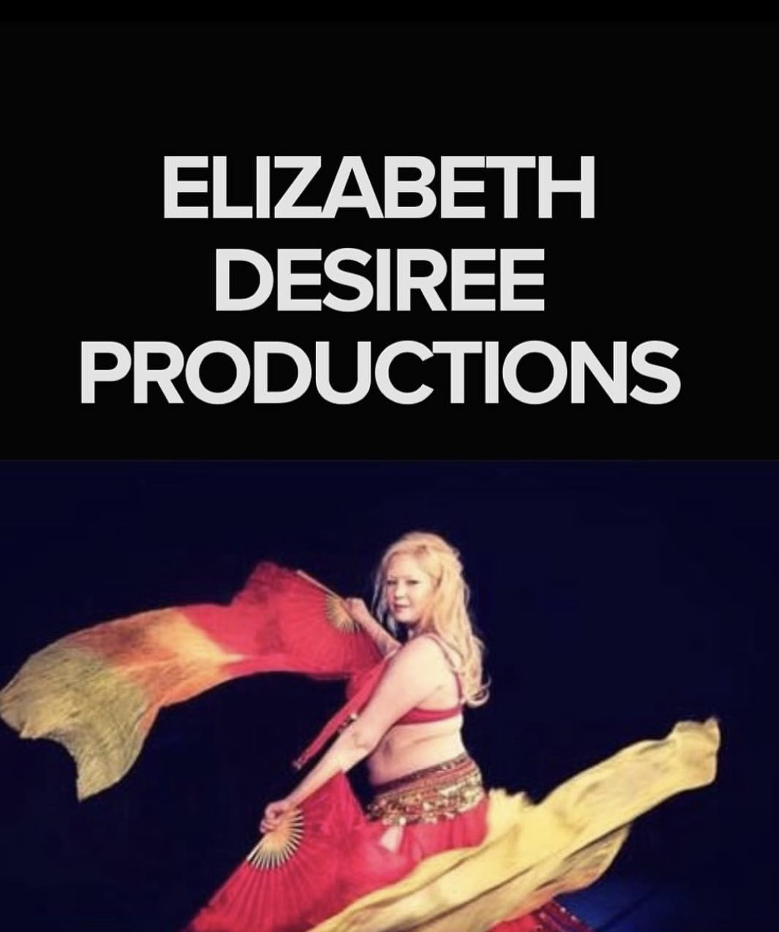 Elizabeth Desiree Productions