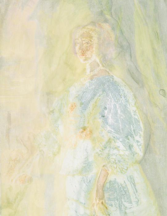 Van Dyck, Erased
