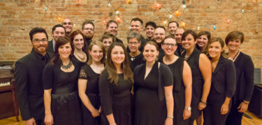 Harmonia Chamber Singers