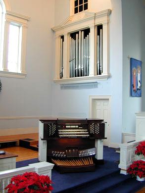 University Presbyterian