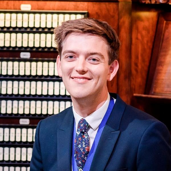 Joshua Stafford