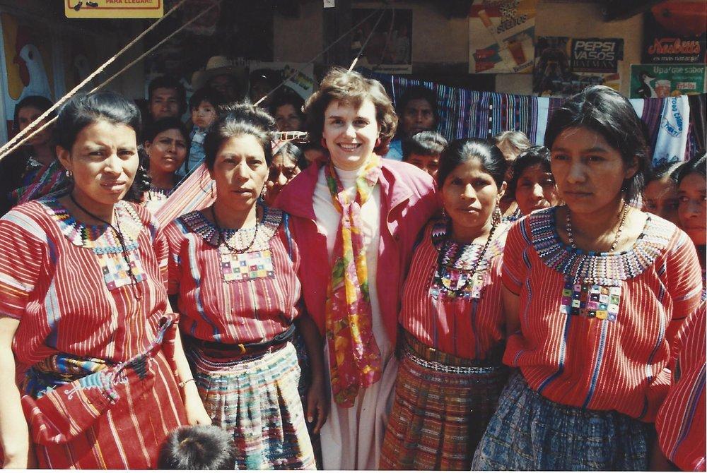 Guatemala (1993)