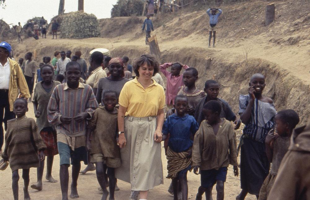 Rwanda (1994)