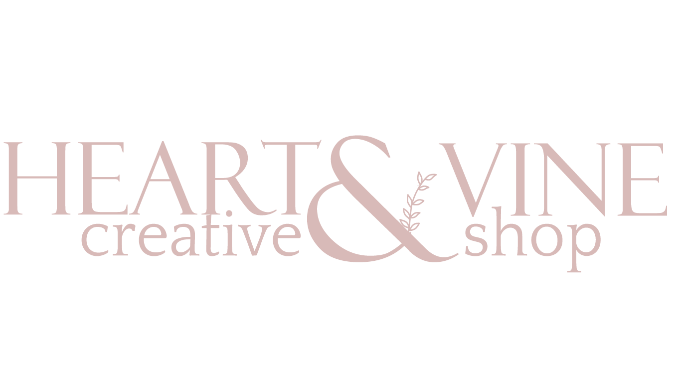 Heart & Vine Creative
