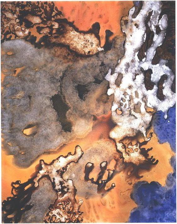 """Unearthed Cave Treasure II"", Cave Treasure Series."