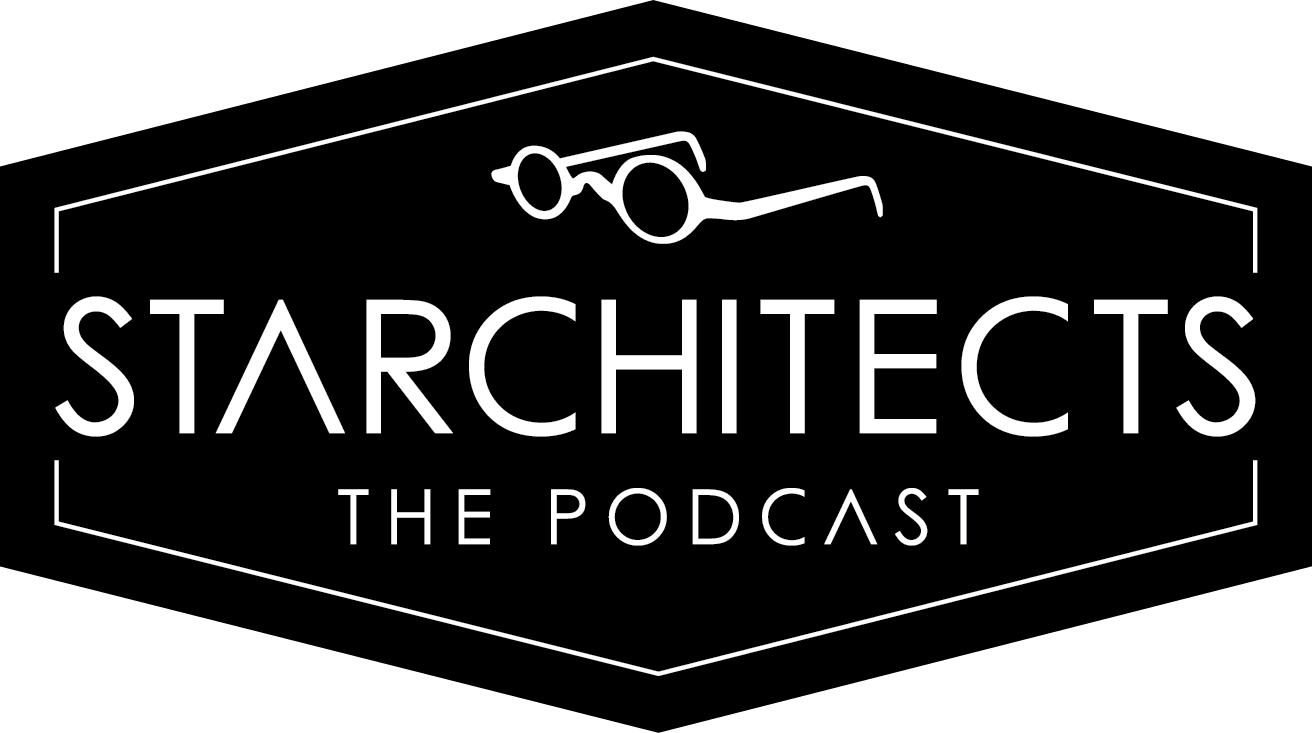starchitects: the podcast