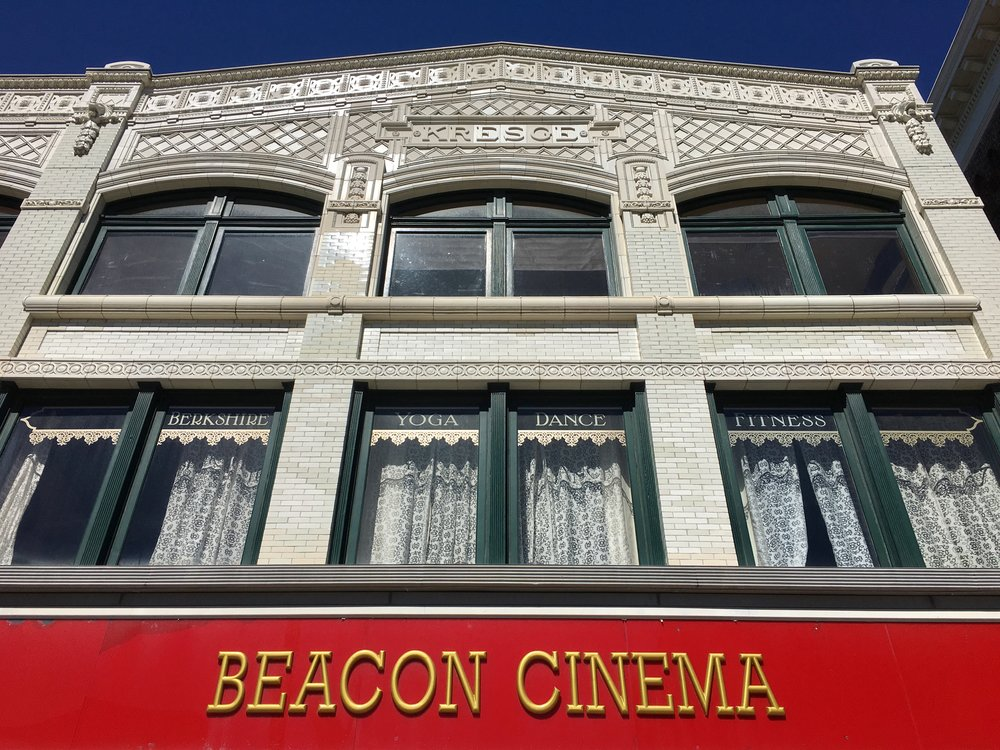 The Beacon Cinema