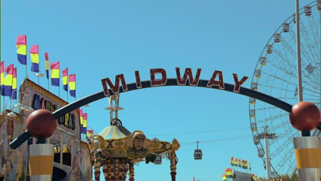 "Generic ""Midway"" stock photo."
