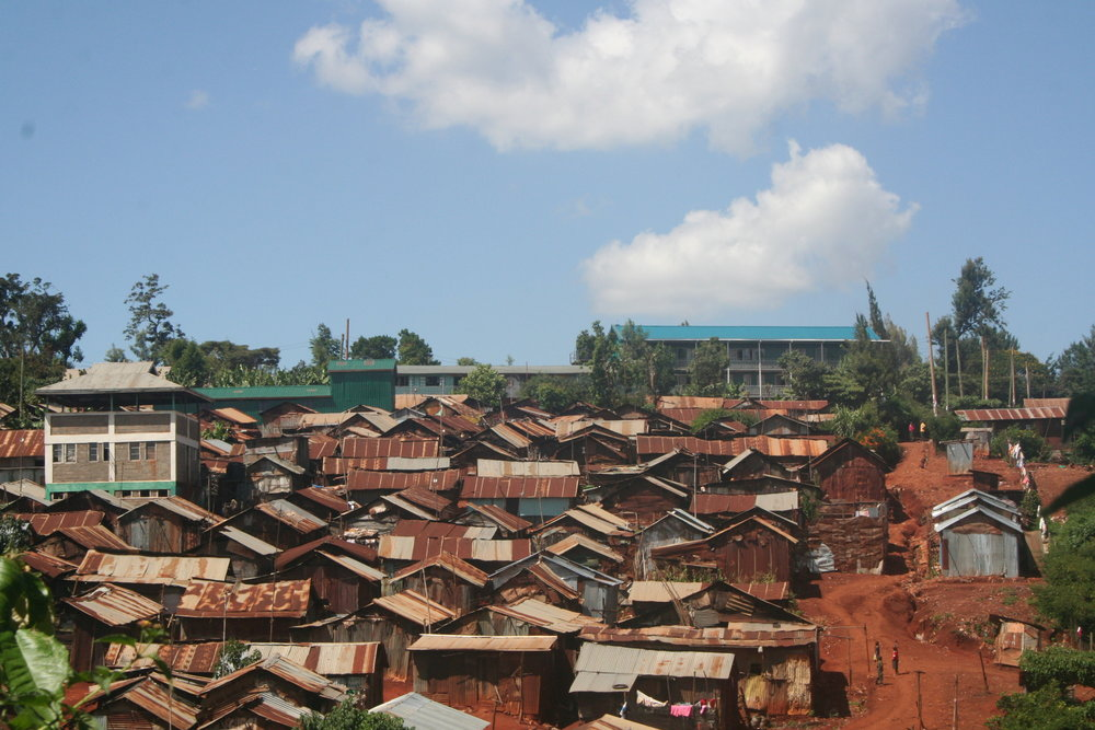 New Dawn and Huruma Slum.jpg