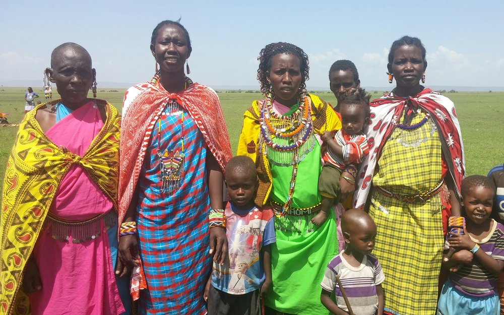 Maasai Tribe- Naropil and Naomi.jpg