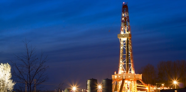 Strategic Solutions for the ever-changing Oil and Gas landscape. -