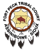 Fort Peck Tribal Courts