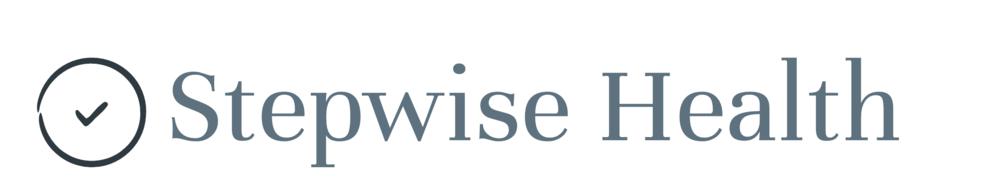 Stepwise Health Logo