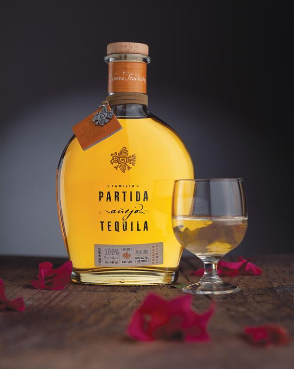 Partida Tequila