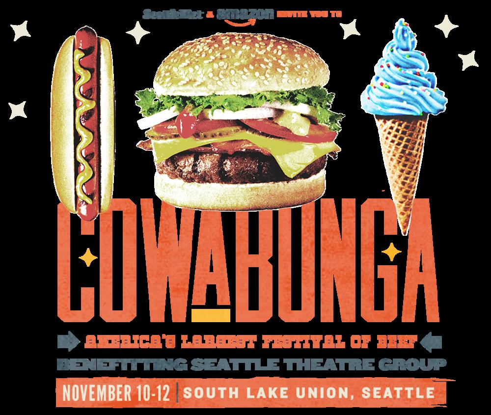 Cowabunga, Nov 10-12