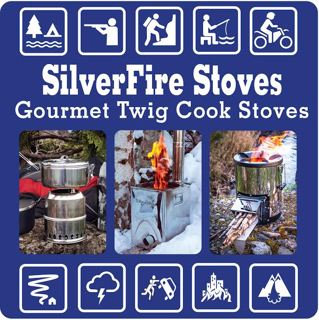 SilverFire Stoves