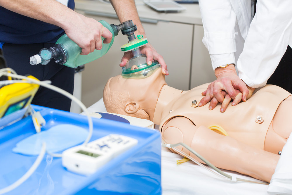 BLS CPR (full class) - Class Size Minimum 4; Class Size Maximum 10. Student manuals are now required for each student (5/2017). You must purchase the manuals from an approved vendor.Investment: $60 per person