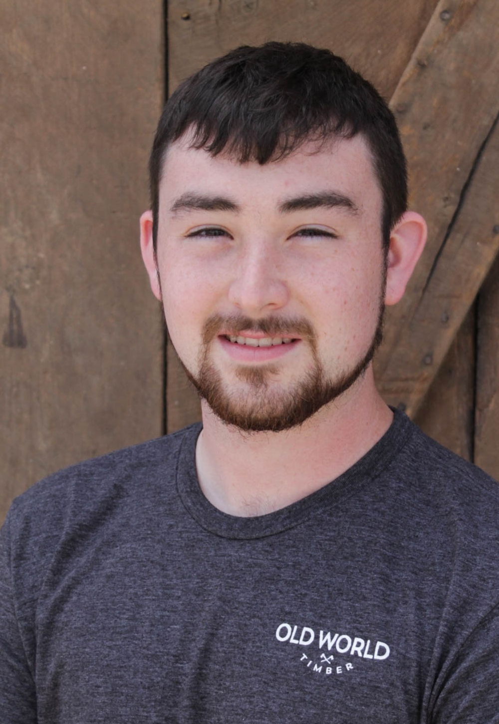 Zachary Lakes - Inventory Management & Numbers Guyzach@oldworldtimber.com