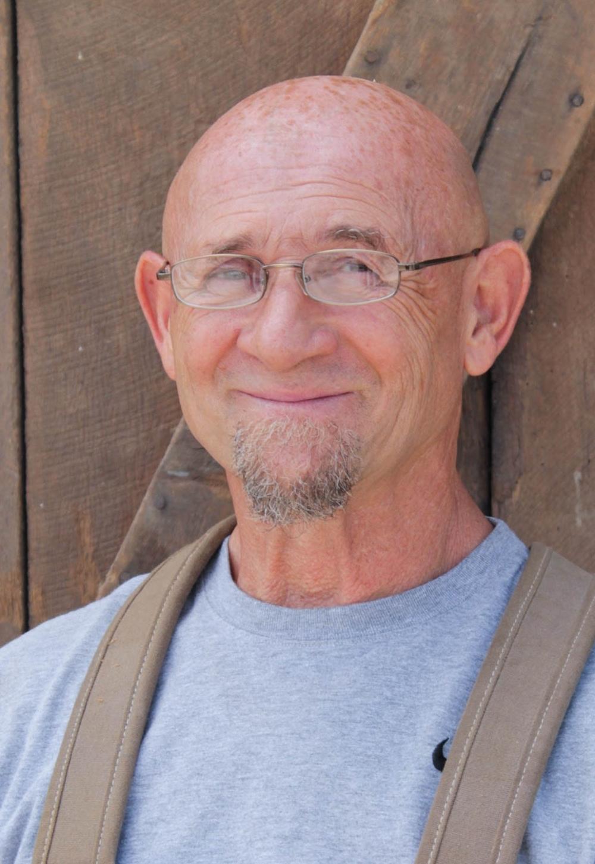 Bob Pascucci - Master Craftsman & Team Musician