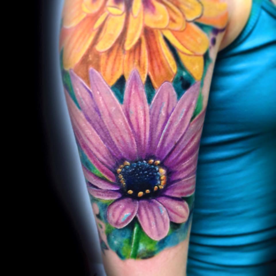#Grantt #Grant #McConnell #Tattoo #Tattoos #SanDiego #Artist #art #GrantMcConnell