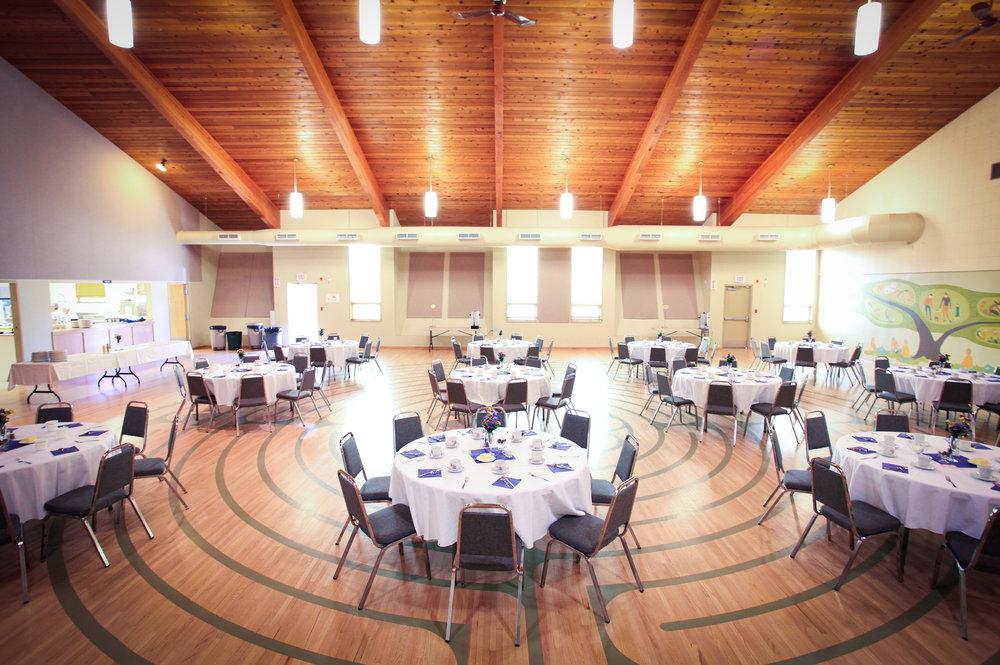 Hospitality Hall