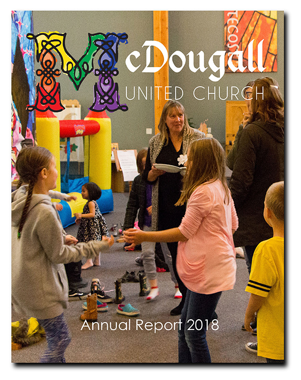 2018 Annual Report - CLICK HERE to download the 2018 Annual Report