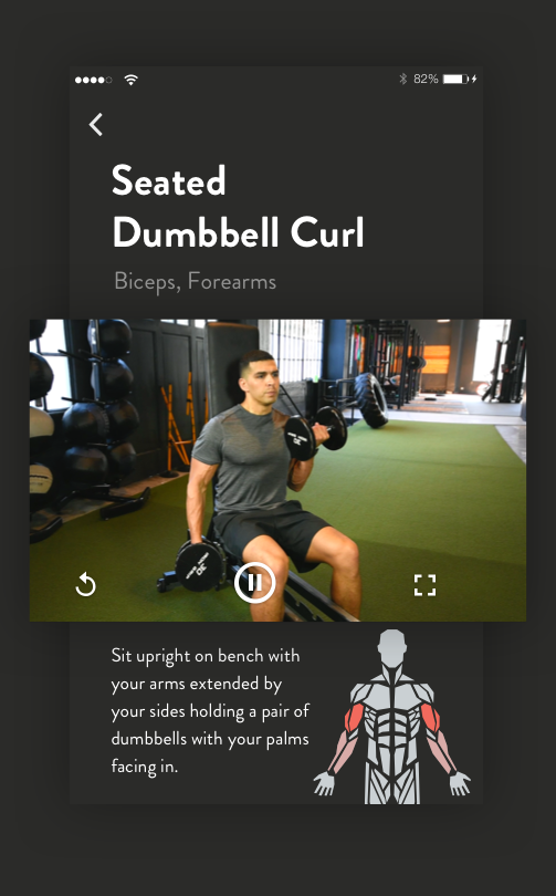 Grasp and master new strength-building exercises. - Fitbod keeps your gym sessions fresh and fun by mixing up your workouts with new exercises and maximizing the use of your available equipment.