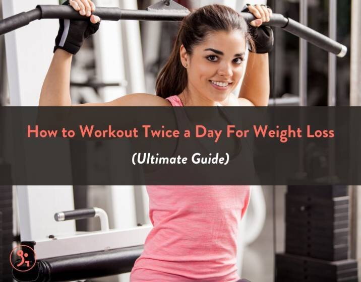 How To Workout Twice A Day For Weight Loss Ultimate Guide Fitbod