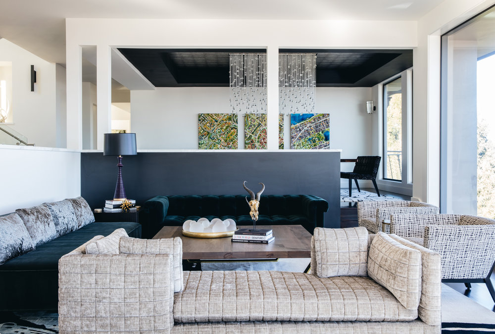 Lizette Marie Interior Design Luxury San Francisco Bay Area