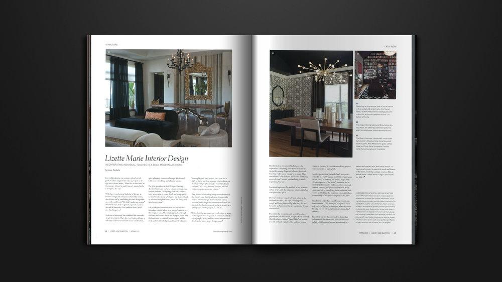 Lizette Marie Interior Design \u2014 Luxury San Francisco Bay Area Interior Design & Lizette Marie Interior Design \u2014 Luxury San Francisco Bay Area ...