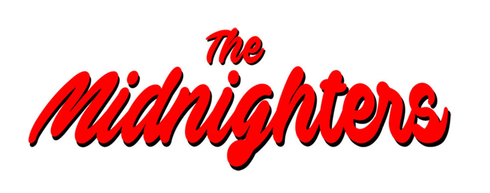 Logo for Olde City Escape Game's second Philadelphia escape room adventure: The Midnighters.