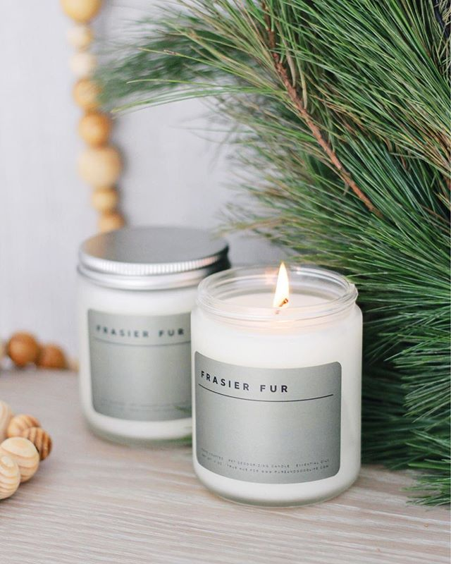 Did you know we have a pet deoderizing collaboration with @pureandgood ? Head on over to their website to pick up our favorite holiday scent Frasier Fur! 🌲 🐶 • • • #truehue #pureandgood #homefragrances #minnesota #minneapolis #mn #mnmade #minnesotamade #minneapolismade #mnmaker #minnesotamaker #minneapolismaker #shopsmall #buylocal #mnphotography