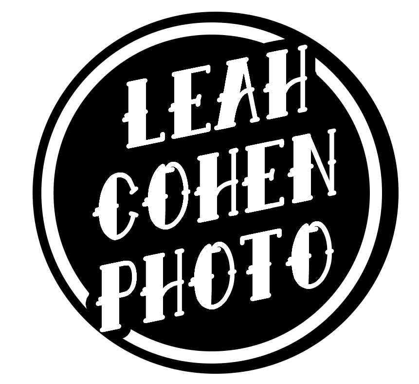 Leah Cohen Photo