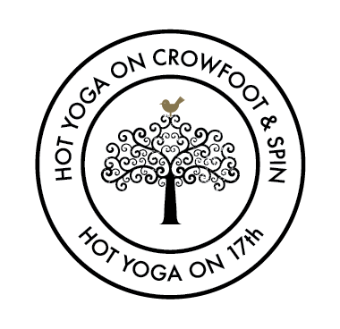 Hot Yoga on 17th and Hot Yoga on Crowfoot + Spin