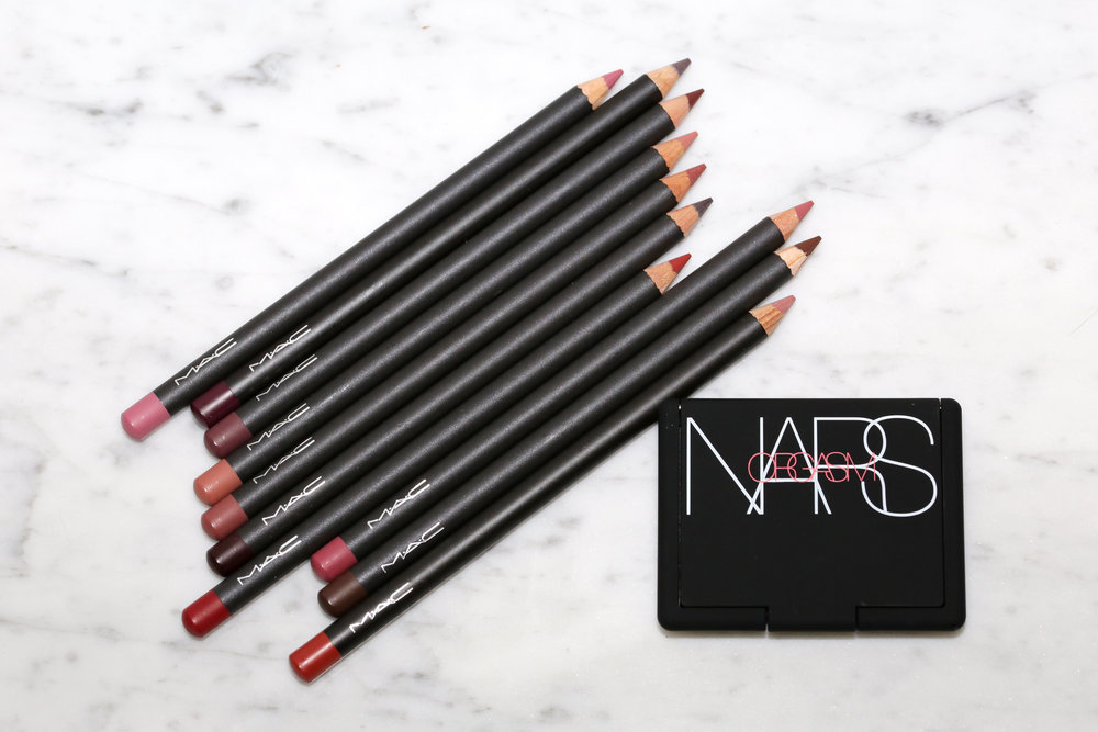 My favourite lip liners + trying some newbies_8894.JPG