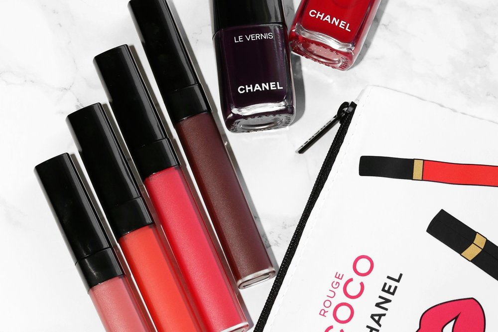 LIPSICK.ME - CHANEL ROUGE COCO LIP BLUSH - 412, 414, 416,420_7922.jpg