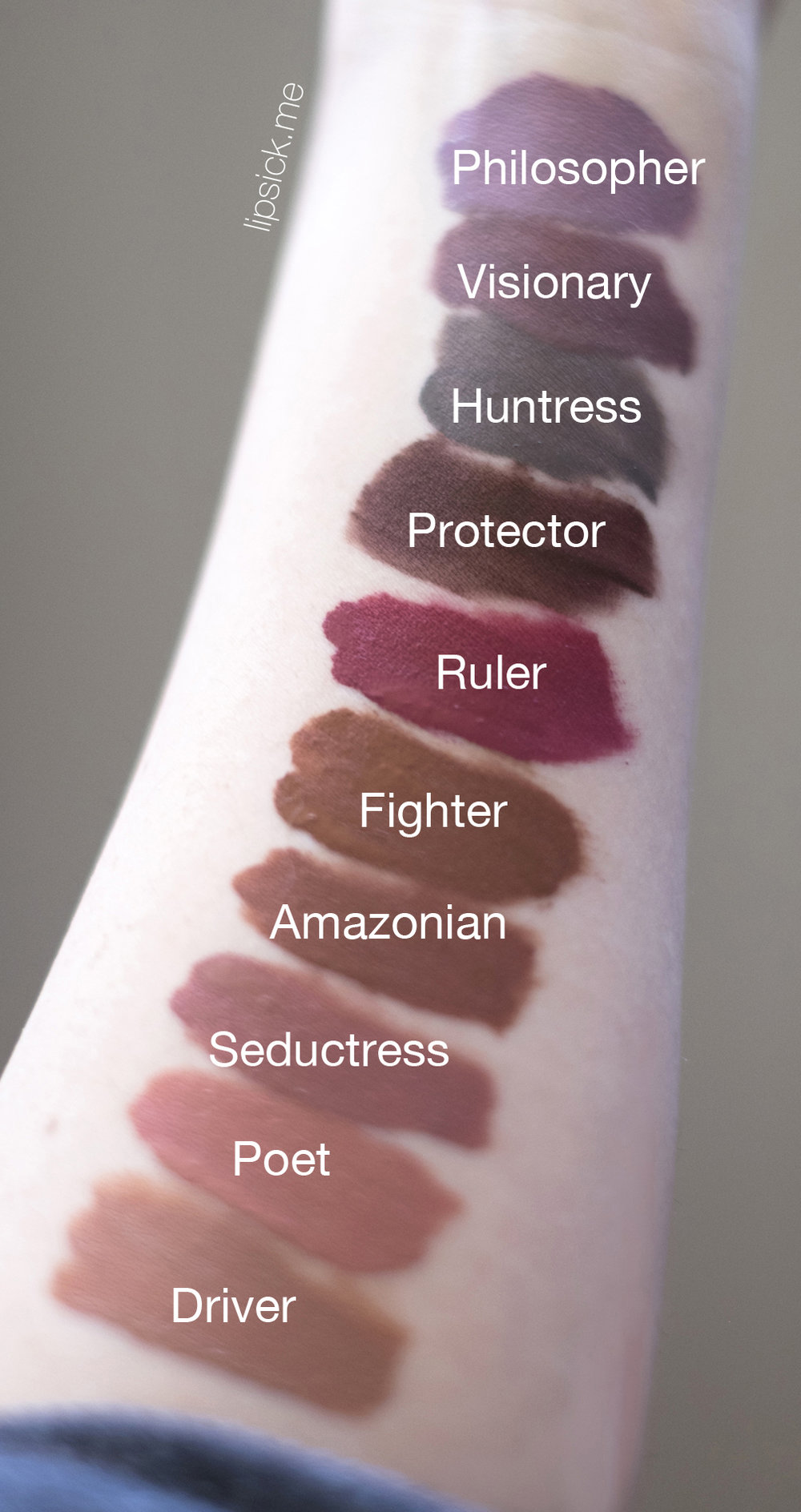 10 New Shades From Maybellines Superstay Matte Ink Un Nude