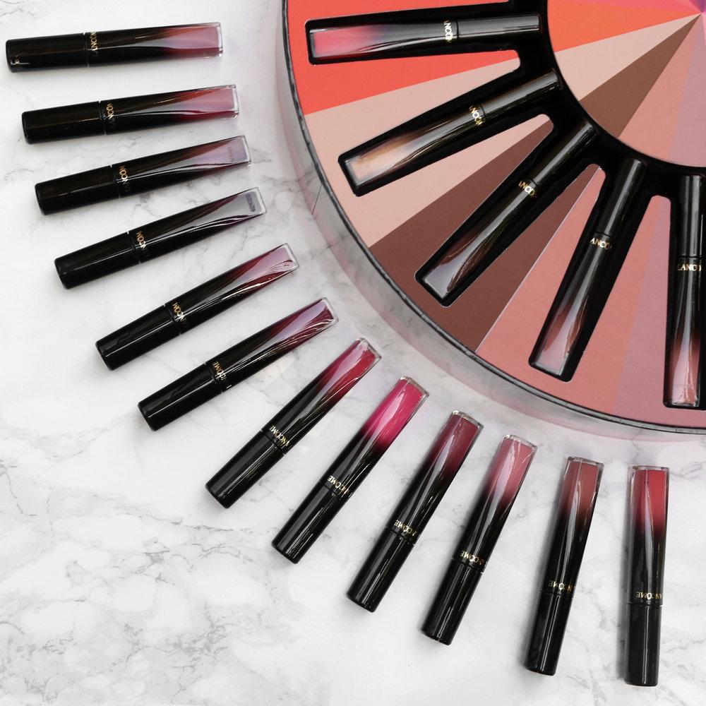 LIPSICK.ME - lancome-labsolu-lacquer review - beauty blog - toronto_2780.jpg