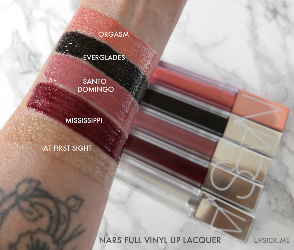 NARS Full Vinyl Lip Lacquer review and swatches - lipsick.me - lipstick beauty blog by nathalie martin_4634 copy.jpg
