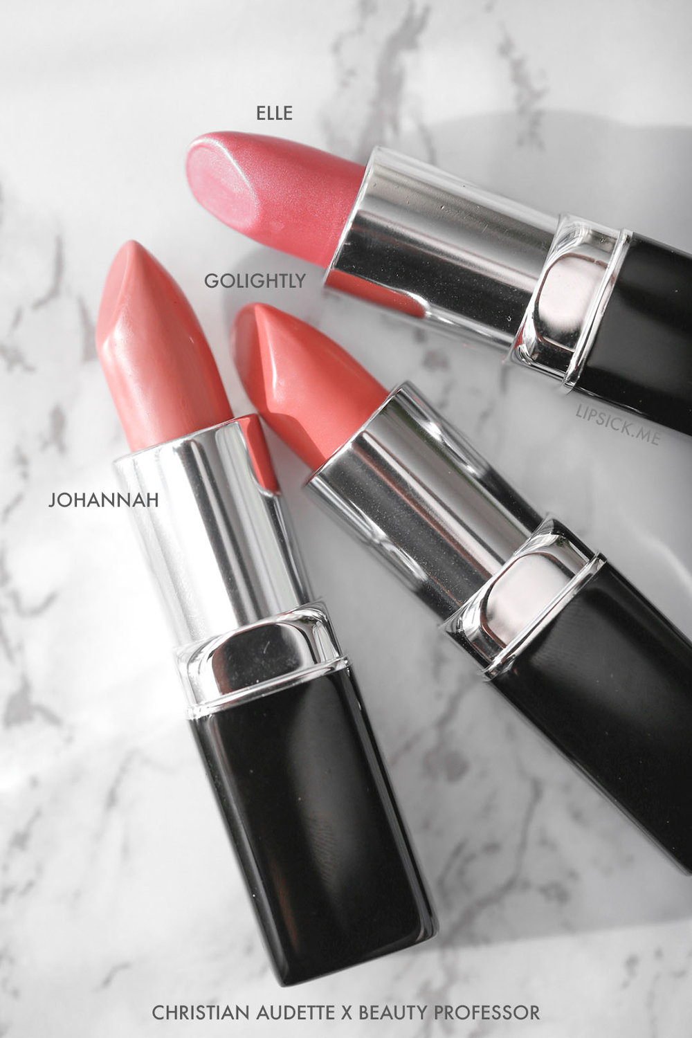 Christian Audette x Beauty Professor lipstick collection, Golightly, Johannah, Elle - beauty blog lipsick.me by Nathalie Martin_3195-2 copy.jpg
