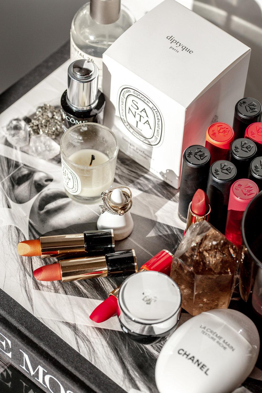 PINTEREST @woahstyle - Lancome L'Absolu Rouge Drama Matte Lipstick - beauty lipstick blog - LIPSICK.ME_6207.jpg
