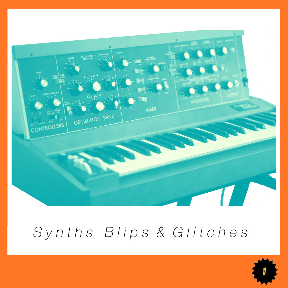 Synths Blips And Glitches Vol 1 Captain Earwax Circuit Bending A Casio Sk1