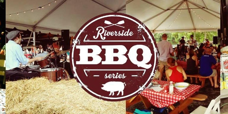 Now entering its fifth season, the Riverside BBQ Series matches New England's most creative chefs with inspired craft brewers and awesome bands all in a beautiful setting along the Charles River. It's a pop-up kitchen, intimate concert, and beer festival all rolled into one all-inclusive experience.   Sunday, Oct. 8, from 4 - 8 PM     The Harry Parker Boathouse , Brighton, MA     Get tickets,  here