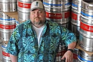 Name : Donovan Bailey  Role : President / Founder  Hometown : Newton, MA  Favorite DTR Beer : Rasenmäher Kölsch     Hobbies : Avoiding having his photo taken  Fun Fact : Has no reflection in the mirror