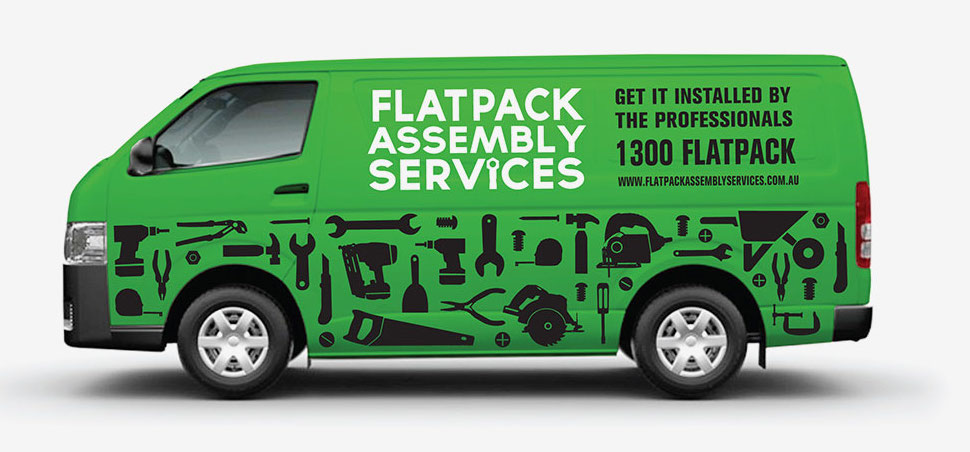 Let us help you get up and running with the financial side of your Flatpack Assembly Services franchise.