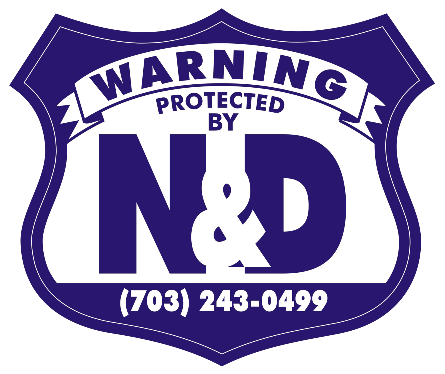 N&D Security Website