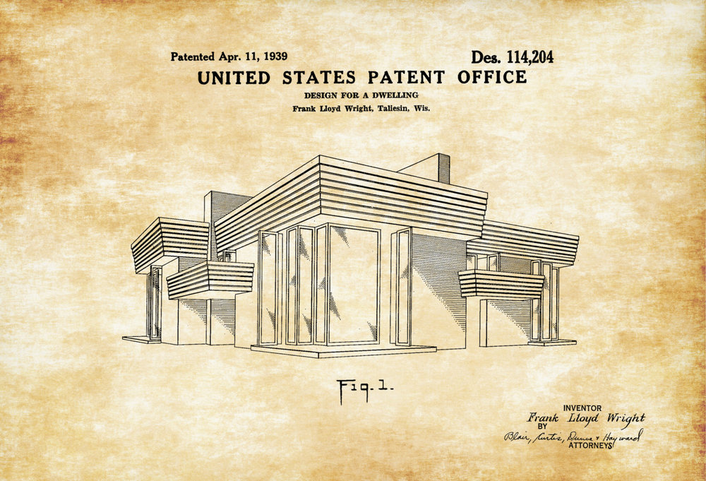 frank-lloyd-wright-house-design-patent-decor-patent-print-wall-decor-frank-lloyd-wright-house-frank-lloyd-wright-patent-575103f33.jpg
